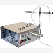 供应半自动液体灌装机S液体定量灌装机S河南灌装机厂家