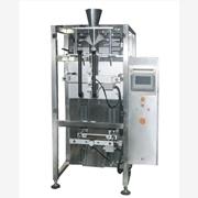 DBIV-4230立式往复拉膜全自动包装机