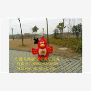 供应芜湖靓宝宝中型新款毛绒电动玩具车