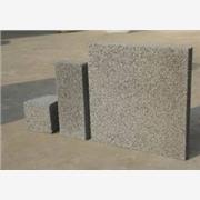 供应复合发泡水泥保温板的特点有哪些
