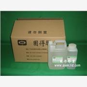 机用胶水 产品汇 供应 ASOKLID固得G-2041D惠州饰品打磨胶水