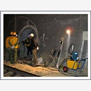 供应免爆破隧道岩石施工-岩石破开器