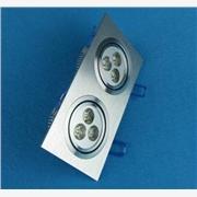 供应国普照明GP-TH06-6W  LED天花灯