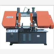 供应金属带锯床|GT4235金属带锯床|滕州西马特机床