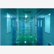 供应广东湛江10级至30万级无尘车间、PCR实验室专业设计、报价、施工