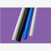 供应白色外胶内纤套管 蓝色4KV内纤外胶套管 绿色7KV内纤外胶套管