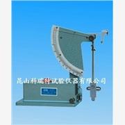 供应橡胶冲击弹性试验机,冲击回弹性测定仪