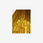 供应广东东莞H59黄铜棒,H62进口黄铜棒