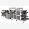供应缓冲气柱袋制造机、缓冲充气袋机、气柱设备