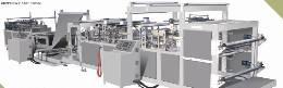供应OC1200缓冲气柱袋生产线