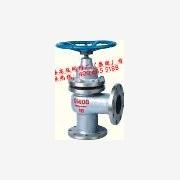 阀门 产品汇 供应角式柱塞阀-上海高压阀门厂