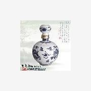 供应信息订做陶瓷酒瓶 景德镇酒瓶