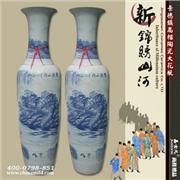供应江西景德镇陶瓷大瓶子