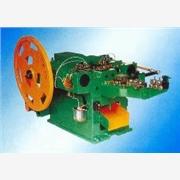 供应制钉机 卷钉机 塑料钉机 盛华机械