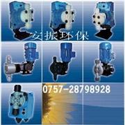 供应絮凝剂投药泵 水处理计量泵 加药计量泵
