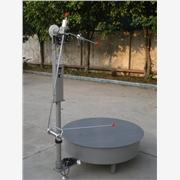 厂家直销ZT圆盘材料架,圆盘平面式材料架