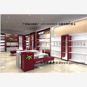 供应女鞋展柜-品牌鞋柜-商场货柜-广州货柜厂