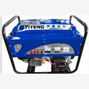 厂家直销12kw多燃料发电机
