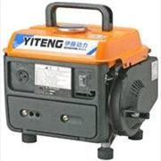 650W专用照明汽油发电机|小型家用汽油发电机厂