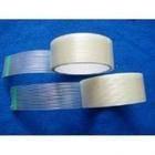 供应信息金属包装条纹玻璃纤维胶带(出厂价格)