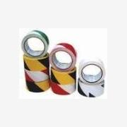 供应信息价优质好PVC黑黄地板胶带(出厂价格)