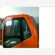 供应加藤挖掘机驾驶室