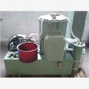 供应昆山启新VB-SC500污水处理机研磨后循环水处理设备