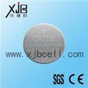供应信息XJBCR2330 2330电子标签电池