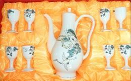 供应供应手工微雕陶瓷大缸 陶瓷高脚缸 陶瓷鱼缸 乔迁礼品陶瓷大缸