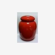 供应生产供应陶瓷茶叶罐,青花瓷茶叶罐,中国红茶叶罐,陶瓷密封罐,陶瓷食品罐