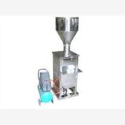 供应信息膏体灌装机 上海灌装机 灌装机价格