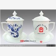供应厂家定做陶瓷茶杯,高档骨质瓷茶杯