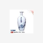 供应信息东方雅瓷订做陶瓷酒瓶 景德镇酒瓶