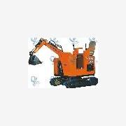 供应信息睿创宇航RCWJ-C液压挖掘机测试实训台