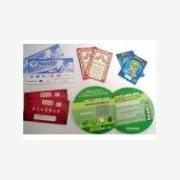 供应惠安印刷刮刮卡、抽奖券印刷、抵用券低价印刷