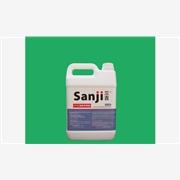 供应三吉SJ-2PVC地板蜡 塑胶地坪保养蜡水
