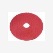 供应信息蝴蝶牌5100红色洗地垫 进口百洁垫