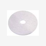 供应信息蝴蝶牌4100白色抛光垫 地板打蜡抛光垫