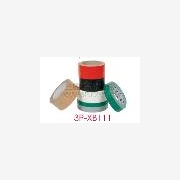 供应三匹3P-XB111布基基胶带 热熔布基胶带免刀胶带