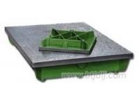 供应T型槽平台,t型槽平板,装配平板