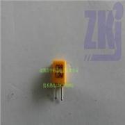 晶振厂家供应CRB1.0MHz陶瓷晶振