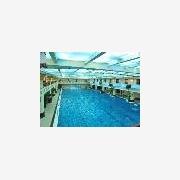 标准游泳池水处理设备