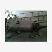 供应二手宜兴精宜机械设备厂20平方二手密闭式过滤机