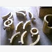 电缆机械铸铜加热圈