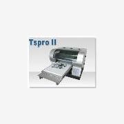 供应信息深龙杰Tspro II打印机