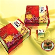 【福州礼盒】福州茶叶盒 福州包装盒 福州纸盒