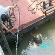 ?水下工程--安徽省潜水工作服务公司(0)