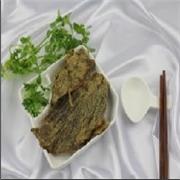 温州特产 散装牛肉干 白片 大片