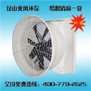 爽风SF系列玻璃钢负压风机 最受欢迎品牌