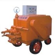 生产耐磨砂浆泵 耐磨砂浆泵作用 邢台星网耐磨砂浆泵经销商